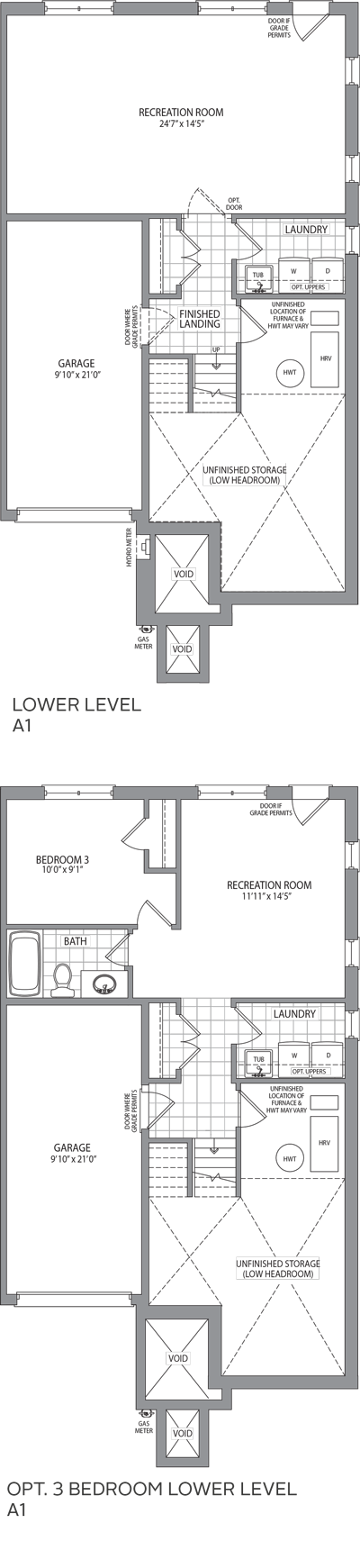 TH4 LOWER LEVEL